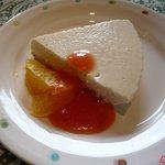 リッツ カフェ - チーズケーキ