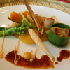 夢追い人 - 料理写真:野菜たっぷりの前菜