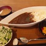 タオ カフェ - TAO特製カレー
