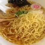 紀和 - 麺