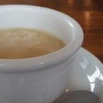 17944182 - スープはよく解らなかった
