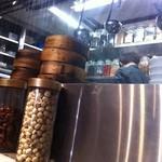 ZEN ROOM - 厨房には薬膳スープの素となる食材いっぱい