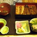 17945740 - 殿様御膳定食