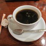 レストランバー YUME - ホットコーヒー