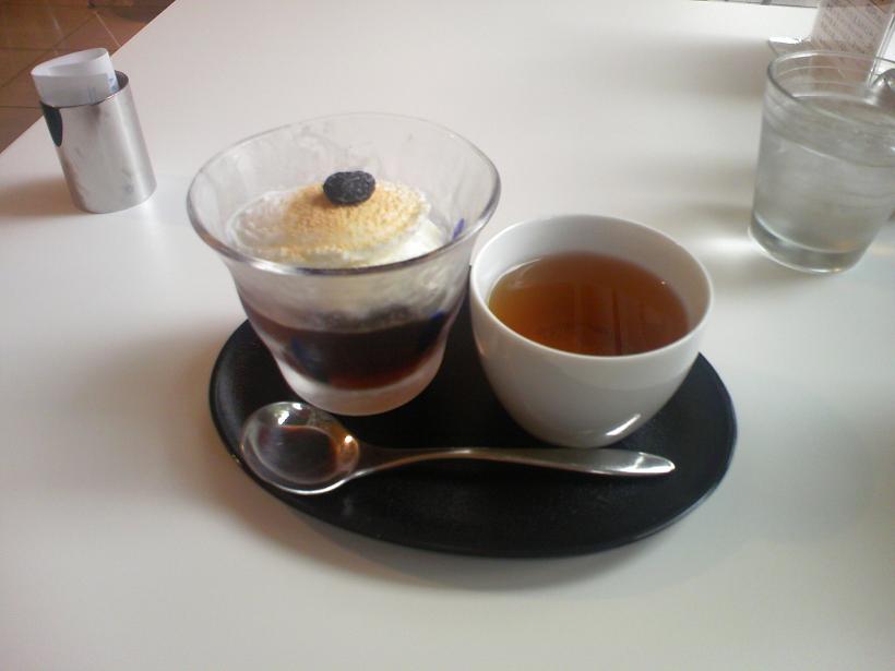 かんてんぱぱカフェ 初台店