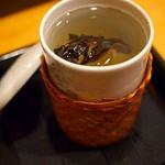 高瀬 - ヒレ酒