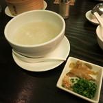 飲茶居 天胡同 - 中華粥