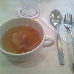 17951807 - ランチスープ
