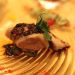 麻布長江 香福筳 - 蒸し鶏