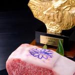 ステーキ みその - 料理写真:神戸牛取扱店。世界で愛される神戸ビーフ。コースもございます
