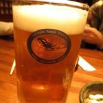 17959335 - 地ビール。蔵のかほり