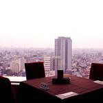 レストラン121ダイニング - 眺めが最高です~!