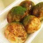やまちゃん - 辛口(醤油&青のり)