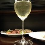 Sauge - 白ワイン