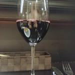 Sauge - 赤ワイングラス
