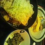 17963170 - 豆腐がドン