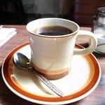 スヌーズ - コーヒー(ランチ)