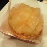 マクドナルド - 桃のタルト