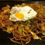 ぼてじゃこ - 料理写真: