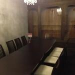 17966735 - 14人用 個室あり!禁煙席としても利用できます