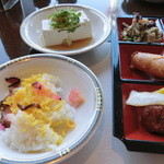 レストラン円山 - ランチ1500円バイキング