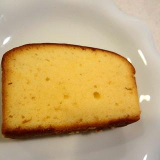 コンディトライ・フェルダーシェフ - 料理写真:檸檬のケーキ