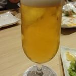 17969551 - 生ビール