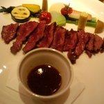 1797567 - ランチお肉/ハラミ