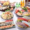 アンティーク - 料理写真:要ご予約【6000円】歓送迎会プラン※お写真は10名様例です
