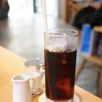 パンケーキ・リストランテ - アイスコーヒー