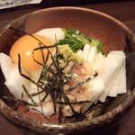 おりじん - 山芋短冊