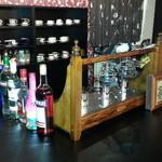 サイフォンズ - 夜は、80種類以上のカクテルがある憩いの酒場です