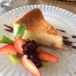 17980433 - ベイクドチーズケーキ