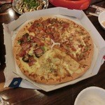 ドミノ・ピザ 芝一丁目店