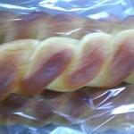 ジェリコのパン - 料理写真: