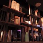 J's Bar - 様々なシチュエーションに応えてくれる、大人の隠れ家…