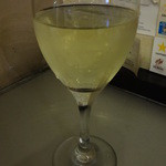 二代目 恵比寿ビヤホール - がぶ飲みワイン:399円