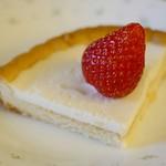 17984341 - チーズケーキ (500円)