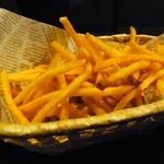 カラオケ ビッグエコー - 料理写真:ポテトフライ