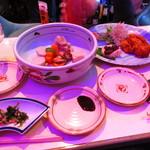 よーかんちゃん - 料理