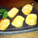 17986493 - 燻製チーズ