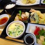 あさの - 和彩弁当/デザート付