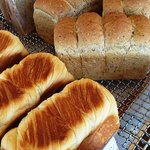 OLIO - デニッシュ食パン&ライ麦食パン