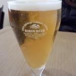 17991542 - 生ビール