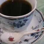杏庵 - コーヒー単品なら200円