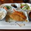 ふれんど - 料理写真:ミックスフライ定食