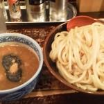 17994459 - つけ麺大(\700)