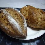 17995138 - ライ麦配合のパン