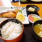 17996358 - つぼ鯛定食