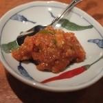 ソウル - 野菜セットの味噌